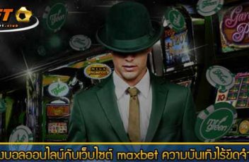 player-on-casino-maxbet