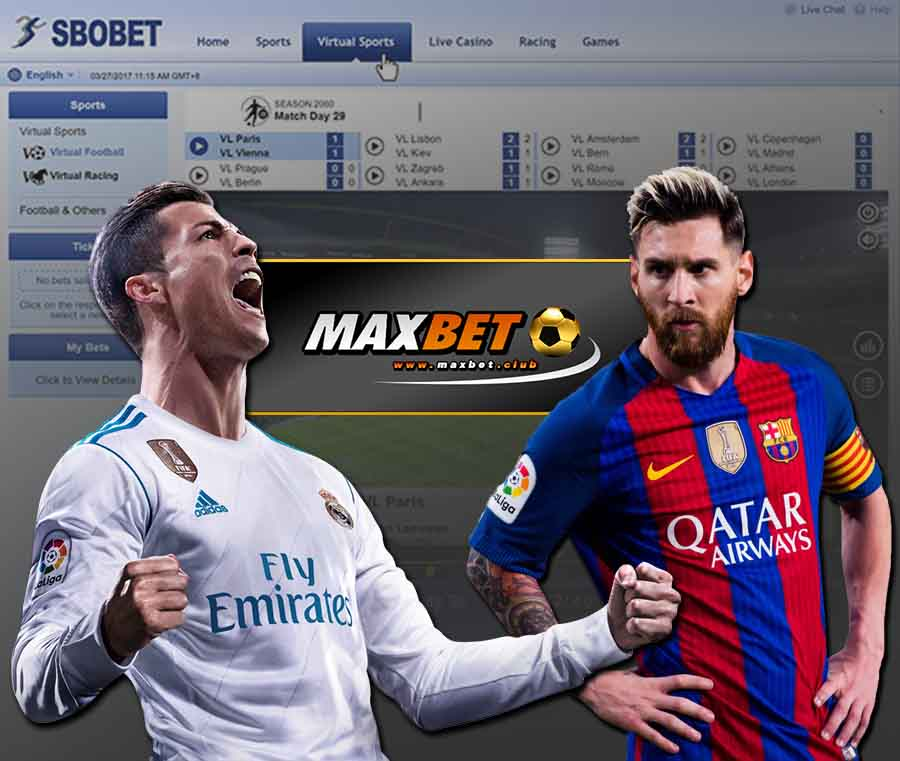 Virtual-Football-in-maxbet-live